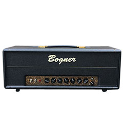 Bogner Helios Eclipse 100 « Guitar Amp Head