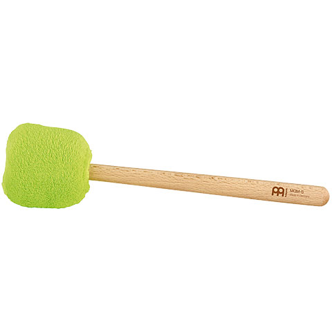 Meinl Sonic Energy Small Pure Green Gong Mallet