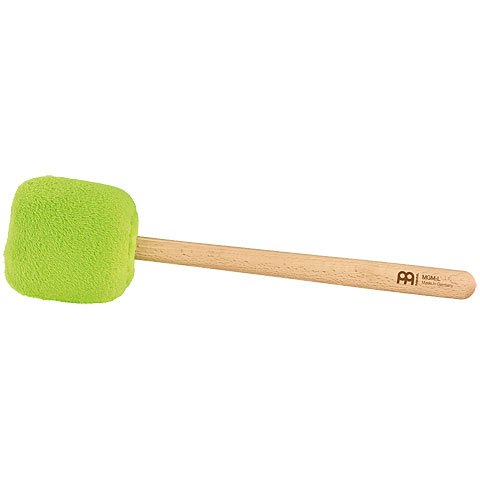 Meinl Sonic Energy Large Pure Green Gong Mallet