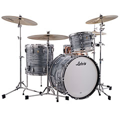 Ludwig Classic Maple Fab Four Vintage Blue Oyster « Batterie acoustique