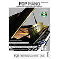 Libro di testo Tunesday Pop Piano - Liedbegleitung und freies Spiel nach Leadsheets