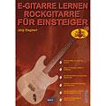 Lehrbuch Tunesday E-Gitarre lernen - Rockgitarre für Einsteiger (+MP3-Download)