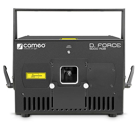 Cameo D FORCE 5000 RGB