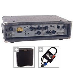 Ashdown AMP 300H Evo III Bundle « Bass Stack