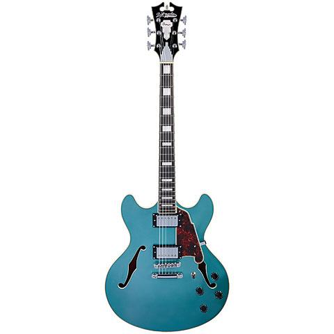 D'Angelico Premier DC OT « Guitarra eléctrica
