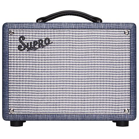 """Ampli guitare (combo) Supro S1606S Super 1x8"""""""