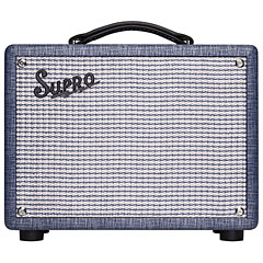 "Supro Supro S1605R Reverb 1x8"" « Guitar Amp"