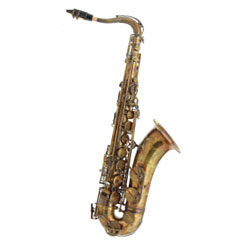 Expression XP-2 Master Tenor « Saxophone ténor