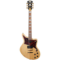 D'Angelico Deluxe Bedford NAT « Electric Guitar