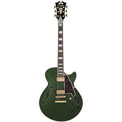 D'Angelico Deluxe SS ME « Electric Guitar
