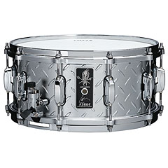 """Tama LU1465N 14"""" x 6,5"""" Lars Ulrich Signature Snare « Snare Drum"""