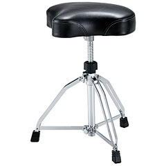 Tama Roadpro Black Standard Saddel Throne « Drumhocker