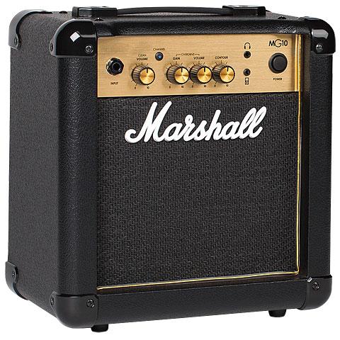 Ampli guitare, combo Marshall MG10G