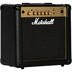 Marshall MG15 « E-Gitarrenverstärker