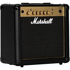 Marshall MG15 « Amplificador guitarra eléctrica