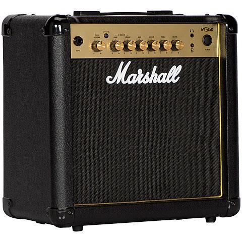 Ampli guitare, combo Marshall MG15GR