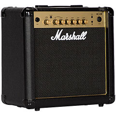 Marshall MG15R « Ampli guitare (combo)