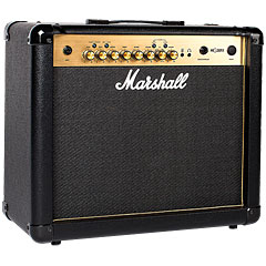 Marshall MG30GFX « Guitar Amp