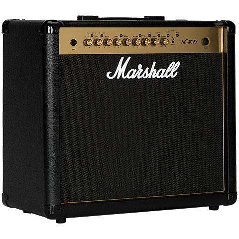 Ampli guitare (combo) Marshall MG101FX