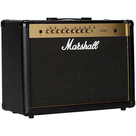 E-Gitarrenverstärker Marshall MG102FX