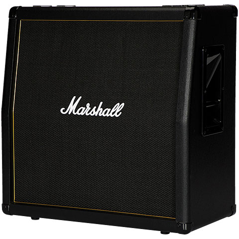 Box E-Gitarre Marshall MG412AG slant