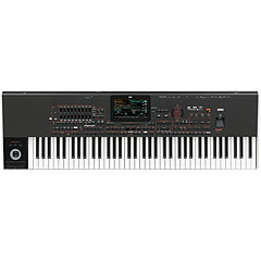 Korg Pa-4X76 Oriental « Keyboard