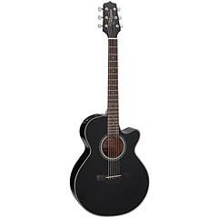 Takamine GF15CE-BLK2 « Guitare acoustique