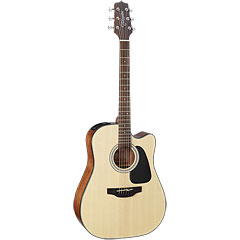Takamine GD30CE NAT2 « Acoustic Guitar
