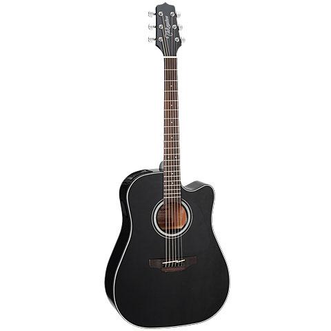 Guitarra acústica Takamine GD30CE-BLK2