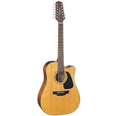 Takamine GD30CE-12 NAT2 « Acoustic Guitar