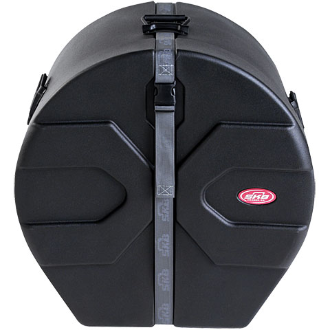 "Etui pour batterie SKB 22"" x 14"" Marching Bassdrum Case"
