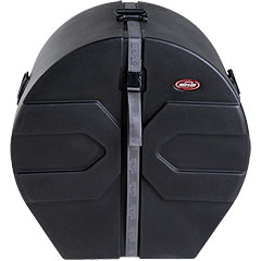 "SKB 24"" x 14"" Marching Bassdrum Case « Drumcase"
