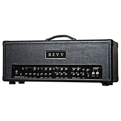 Revv Generator 100p MKIII « Guitar Amp Head