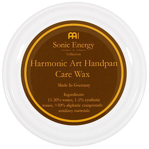 Accessoires percussions ésotériques Meinl Sonic Energy Handpan Care Wax
