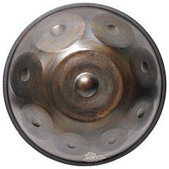 Terré Shamanic D Integral Handpan « Handpan