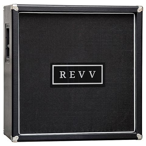 "Pantalla guitarra eléctrica Revv 4x12"" Cabinet"