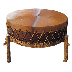 Terré Motherdrum « Tambour de table