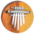 Kalimba Terré 5-Keys F-Minor Tuned Kalimba