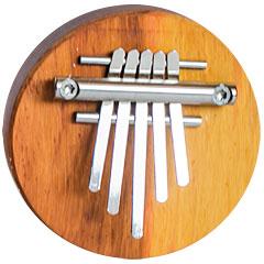 Terré 5-Keys F-Minor Tuned Magneta Kalimba « Kalimba