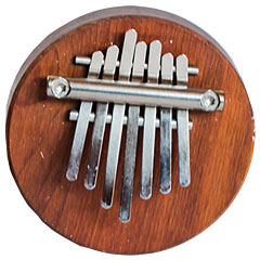 Terré 7-Keys D-Major Tuned Kalimba « Kalimba