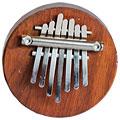 Kalimba Terré 7-Keys D-Major Tuned Kalimba