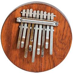 Terré 9-Keys Tuned Magneta Kalimba « Kalimba