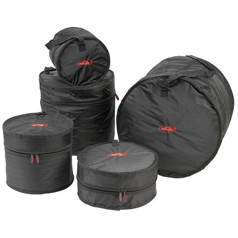 Drumbag SKB 22/10/12/16/14 Soft Gig Bag Set 4