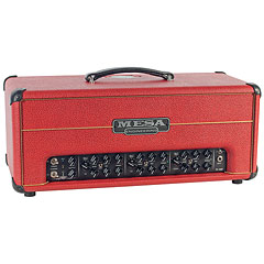 Mesa Boogie Triple Crown TC-100 Head BGB « Cabezal guitarra