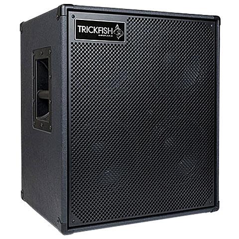 Pantalla bajo eléctrico Trickfish TF408