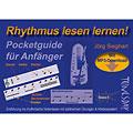 Notböcker Tunesday Pocketguide - Rhythmus lesen lernen!