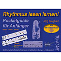 Recueil de Partitions Tunesday Pocketguide - Rhythmus lesen lernen!
