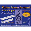 Libro de partituras Tunesday Pocketguide - Noten lesen lesen lernen!