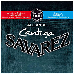 Savarez 510 ARJ Cantiga « Classical Guitar Strings