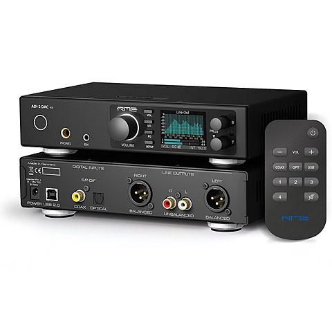 Audio Interface RME ADI-2 DAC